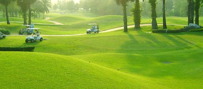 Imperial Lake View Golf Club