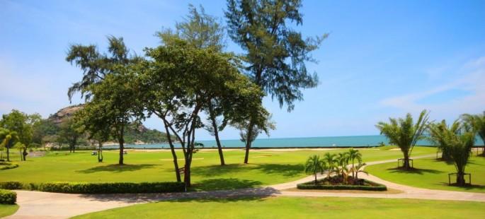 Sea Pine Golf Club