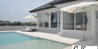 Hua Hin – Modern 3 Bed Pool Villa