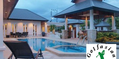 Northwest Hua Hin – Beautiful 3 Bed Pool Villa