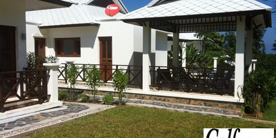 South Hua Hin – Beautiful 3 Bed Pool Villa