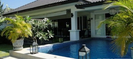South Hua Hin – Outstanding 4 Bed Pool Villa