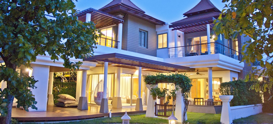 Villa Nilaya Hua Hin – Luxury Beach Front Pool Villa