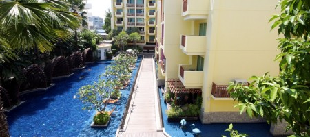 Mykonos Condo Hua Hin – Apartment For Rent