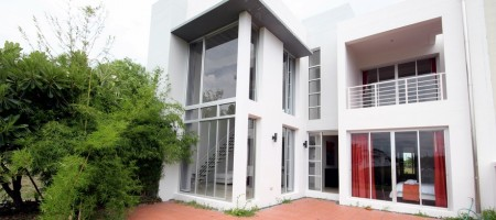 Palm Hills Golf Club Modern Villa – House For Rent/Sale
