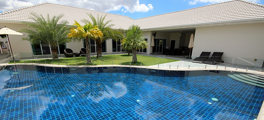 The Lees Luxury Villa – Pool Villa For Sale