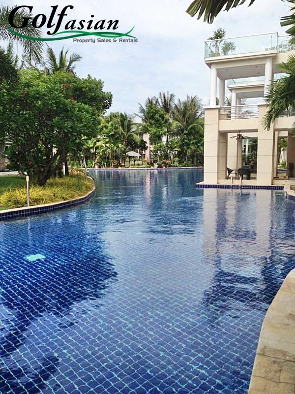 The Sheraton Hua Hin Blue Lagoon | Sale | Golf Property Thailand