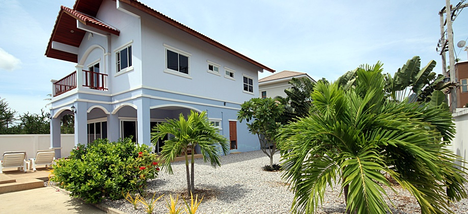Dolphin Bay Holiday Home – Rental
