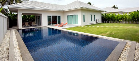 The Lees Hua Hin – Rental