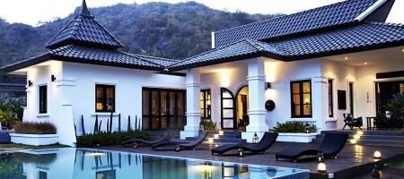 Villa Bayu – Banyan Residences Hua Hin