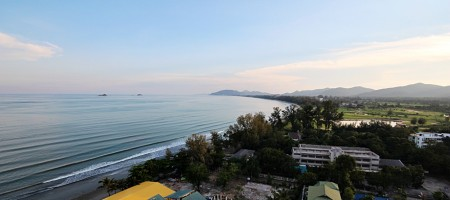 Blue Wave Condo Khao Takiap – Rental