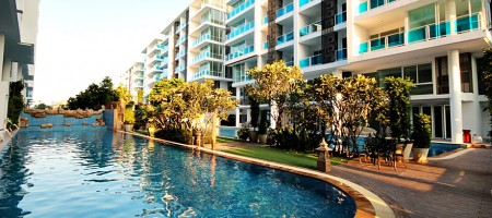 My Resort Condo Hua Hin – Rental