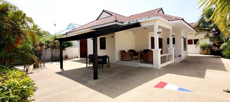 Tropical Garden Village – 3 Bed For House Sale