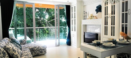 Baan Dao Tem Fah – Luxury Condo Rental