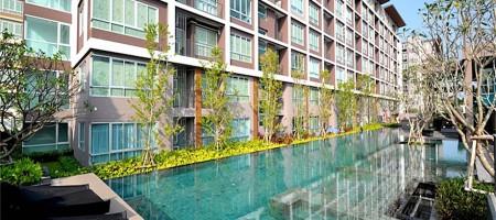 Baan Khun Koey – Condo Rental
