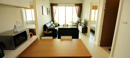 Seacraze Condo Hua Hin – 6th Floor Rental