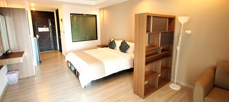 Jetaime Condo Hua Hin – Luxury Condo Rental 404