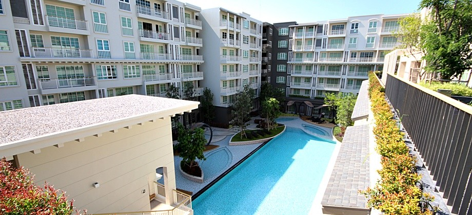 Autumn Hua Hin – Luxury Condo For Sale