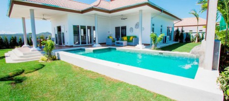 Swimming Pool Property Development From Award Winning Builder