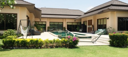 House for sale in Hua Hin (North)