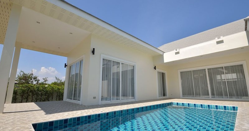 House for sale in Hua Hin (Khao Takiab)