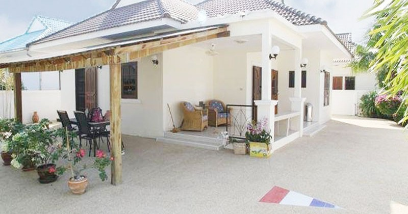 House for sale in Hua Hin (Cha-am)
