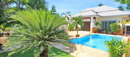 House for sale in Hua Hin (South)