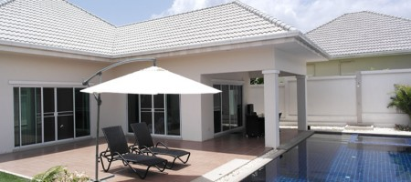 ็้House for sale in Hua Hin (West)