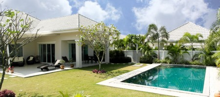 House for sale in Hua Hin (Town)