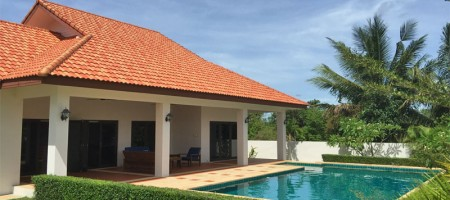 House for sale in Hua Hin (West)