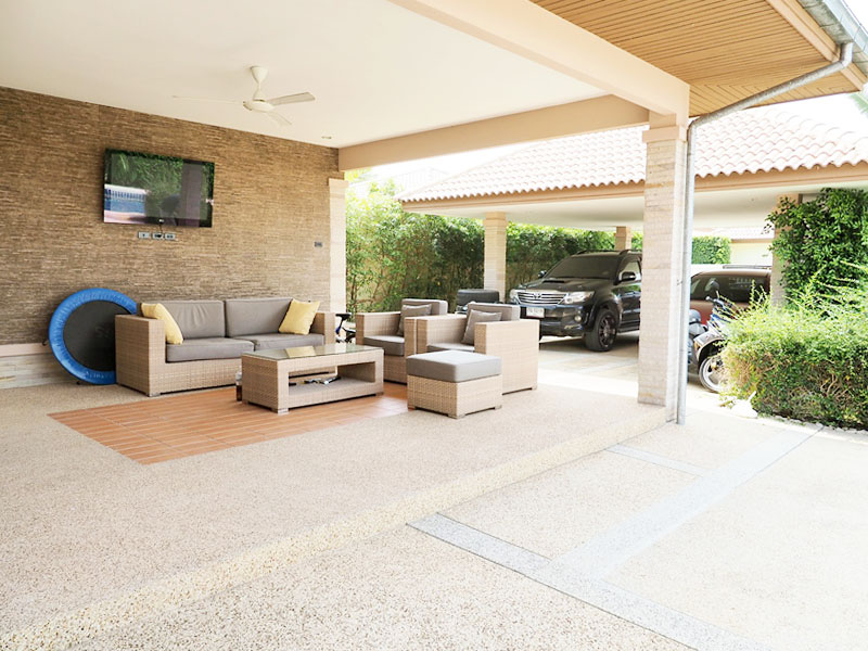 House for sale in hua hin town for Outdoor furniture hua hin