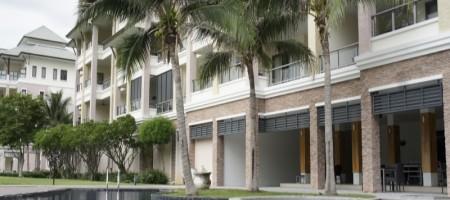 Condominium for sale in Hua Hin (West)