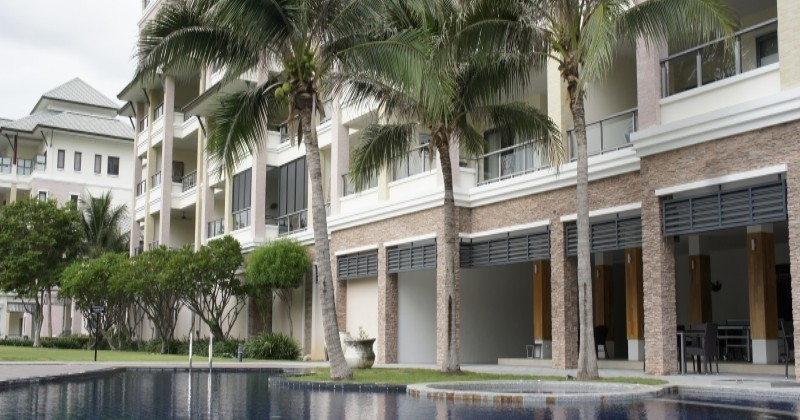 Condominium for sale in Hua Hin (West)