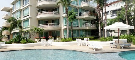 Ultimate Beachfront Condo in Central Hua Hin