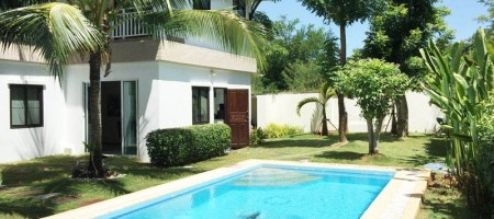 Fully Loaded Family Pool Home