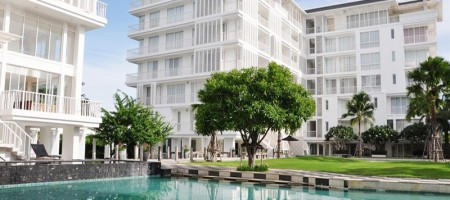 Condominium for sale in Hua Hin (Kao Tao)
