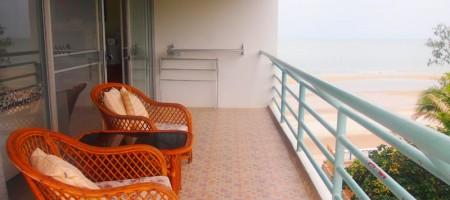 Condominium for sale in Hua Hin (Khao Takiab)
