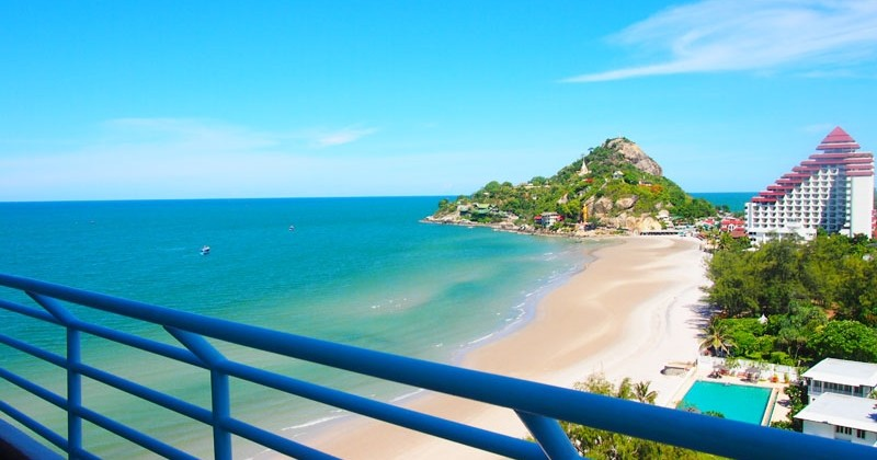 Condominium for sale in Hua Hin (Khao Takiab)