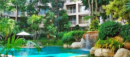 Central Hua Hin Luxury Condo