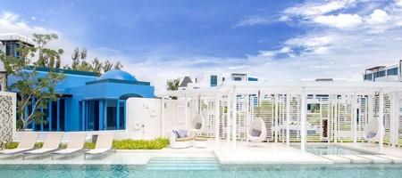 Luxury Condo With Private Spa Pool
