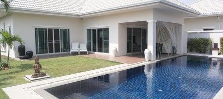 Good Value Private Pool Villa