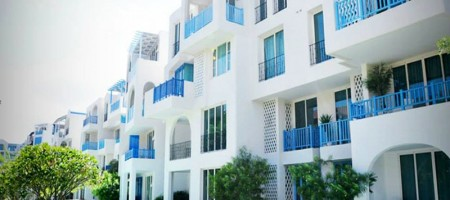 Top Quality Condo Near the Beach