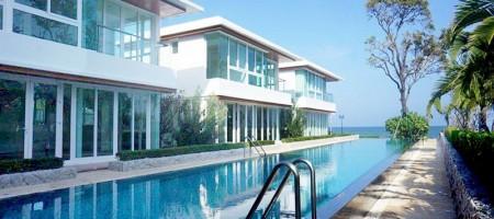 Beachfront Condos With Sea Views