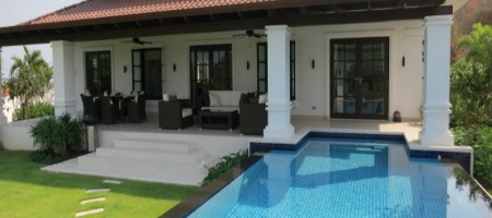 Home for Sale with Very Large Pool