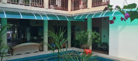 Golf Business Guesthouse For Sale