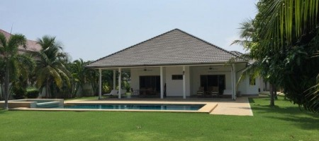Hot Deal-Very Low Priced Pool Villa