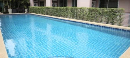 Modern Condominium With Full Freehold Title
