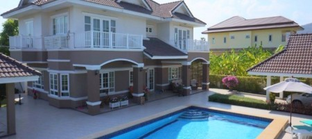 Stunning Property For Sale Hua Hin