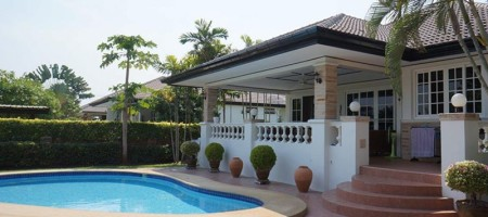 Pool Villa Near Hua Hin Centre