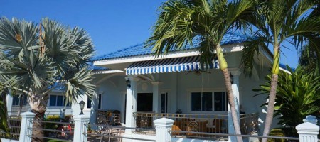 Low Cost Home On A Development In Hua Hin